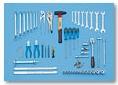 Набор  инструмента 65 предметов