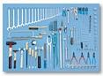 Набор инструмента для грузовиков 104 предмета